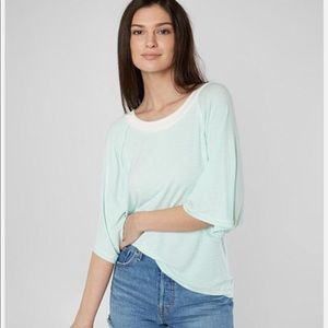 """DAYTRIP """"Open Back"""" TOP"""